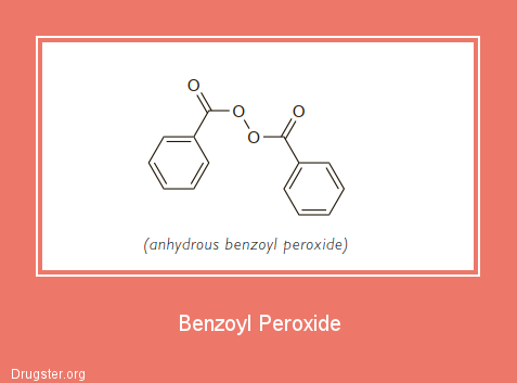 Benzoyl Peroxide - Drug Information, Uses, Adverse Effects